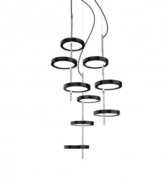 Suspension Nenufar Marset Mobilier contemporain design Loft Lille