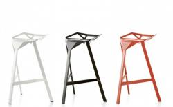 STOOL ONE MAGIS mobilier contemporain design LOFT LILLE